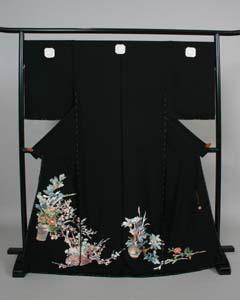 黒留袖0001中国湖南刺繍.JPG